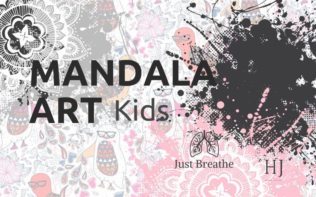 Mandala – Kids Activity